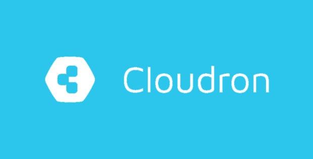 Cara Install Cloudron