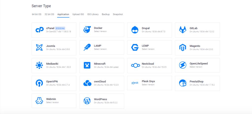 Server Aplikasi